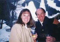 Dad Lynn Sun Valley late 1990s