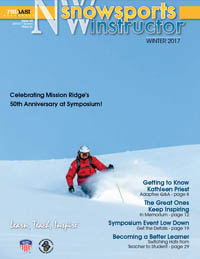 Winter 2017 Cover