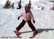 Children's Specialist 1 @ Mt. Hood Meadows Ski Resort | Oregon | United States