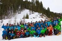 Spring Symposium @ Whitefish Mountain Resort | Whitefish | Montana | United States