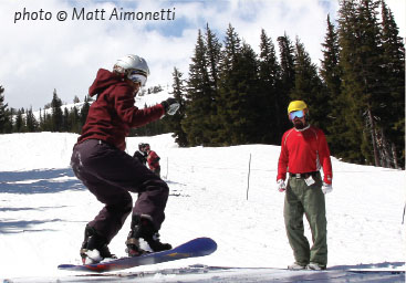 Freestyle Specialist 1 @ Mt. Hood Meadows Ski Resort | Oregon | United States