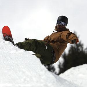 Freestyle Specialist 2  @ Mt. Hood Meadows Ski Resort   Mount Hood   Oregon   United States