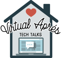 Virtual Apres Tech Talks @ online