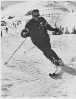 Weigand Ski Photo
