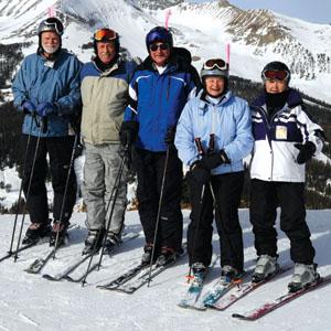 Senior Specialist 1 - Summit West @ Summit West | Snoqualmie Pass | Washington | United States